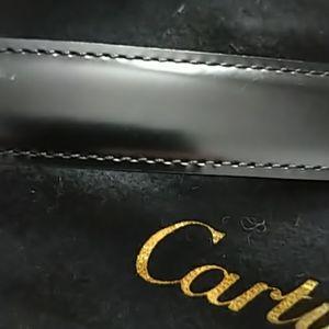 Cartier Accessories - Authentic Cartier LOVE belt